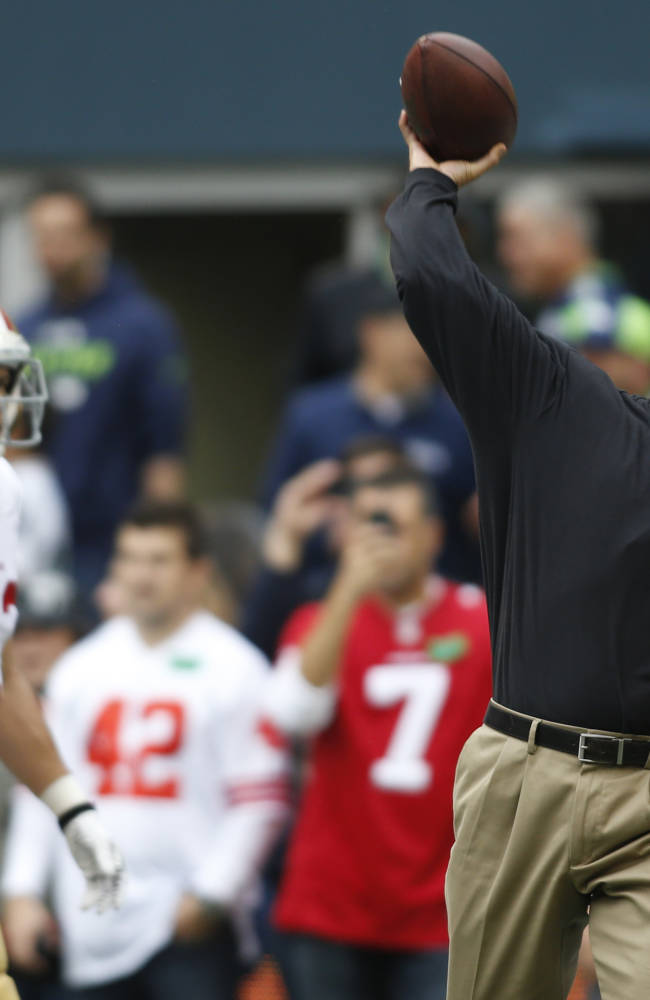 Luck, Harbaugh share equal admiration, respect