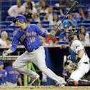 Wright drives in 3, lifts Mets over Marlins 8-6 The Associated Press