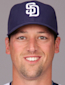 Luke Gregerson - San Diego Padres