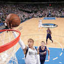 Ellis, Nowitzki top Suns, get Mavs in playoffs The Associated Press