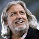 New Orleans Saints defensive coordinator Rob Ryan during NFL football pro day, Wednesday, April 9, 2014, in Baton Rouge, La The Associated Press