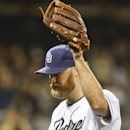 Cashner solid in Padres' 4-2 win over Rockies The Associated Press