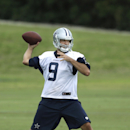 Romo ready, has large task leading Cowboys in 2014 The Associated Press