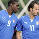 Balotelli ruled out of Argentina clash