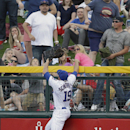 Moustakas hits 2 homers, Royals beat Cubs 5-3 The Associated Press