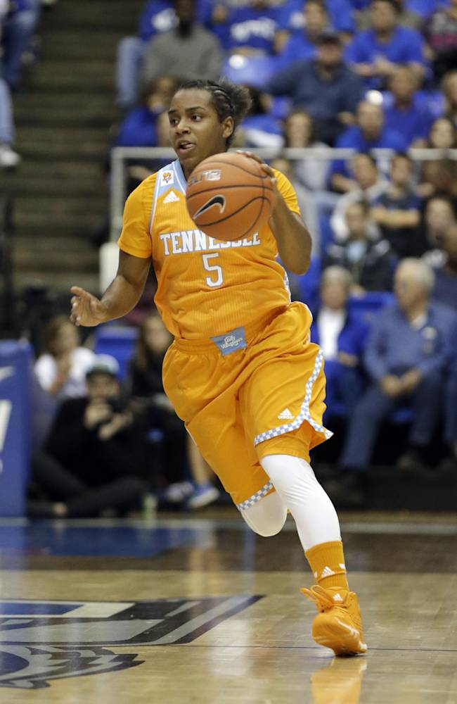 Massengale off to fast start for No. 3 Lady Vols