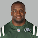 Quiet and consistent, Jets' Harris still tackling The Associated Press