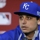 Royals' Vargas, Orioles' Gonzalez to start Game 4 The Associated Press