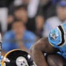 Panthers injuries mounting at running back The Associated Press
