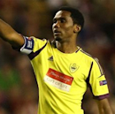 Chelsea signs Eto'o from Anzhi