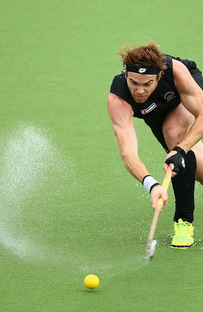 20th Commonwealth Games - Day 10: Hockey