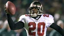 Ronde Barber's defining NFL moment
