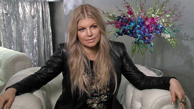 Fergie Discusses Why 'Being A Mother Is Amazing'