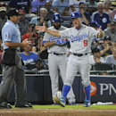 Johnson, Wood lead Braves to scrappy win over Dodgers The Associated Press