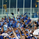 Royals' run to World Series has Kansas City abuzz The Associated Press