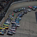 Full schedule for Dover and Las Vegas