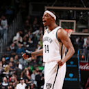 Williams, Pierce return, lead Nets over Celtics The Associated Press