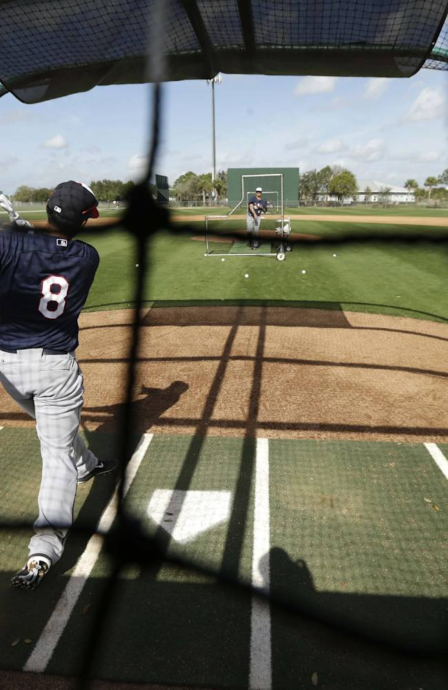 Twins have eye back home on GM Terry Ryan