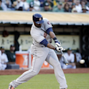 Hoes homer in 12th inning lifts Astros past A's The Associated Press
