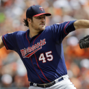 Mauer has 4 RBIs to lead Twins over Orioles, 6-4 The Associated Press