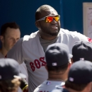 Red Sox DH Ortiz in lineup vs Price, Rays The Associated Press