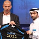 Qatar chief hints at winter World Cup switch