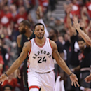 Norman Powell, Toronto supporting cast propel Raptors to 3-2 lead over Bucks