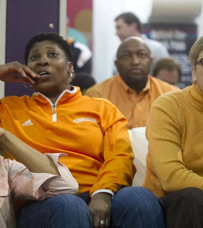 Lady Vols eager to end their Final Four drought
