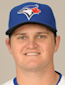Chad Jenkins - Toronto Blue Jays