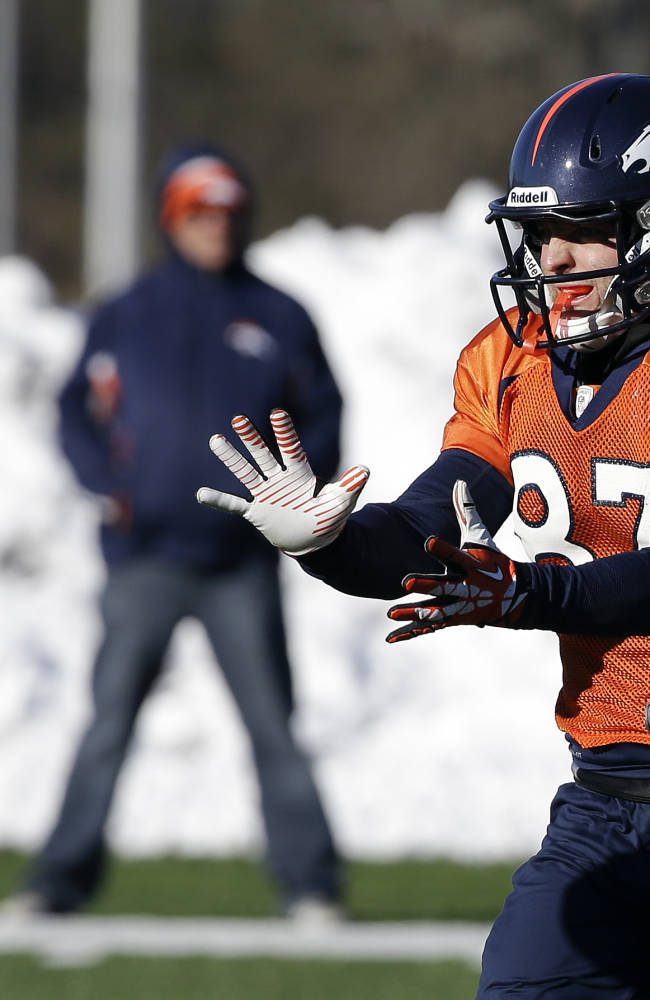 Welker doesn't dwell on costly drop