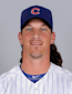 Jeff Samardzija - Chicago Cubs