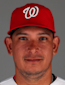 Carlos Maldonado - Washington Nationals