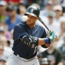 Cano leaves game in 3rd inning The Associated Press