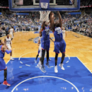 76ers claim 3rd win of season, 96-88 over Magic The Associated Press
