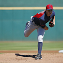Cueto makes debut, Badenhop hit hard as Indians win 9-3 The Associated Press