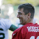 WR Adams has Rodgers, Packers excited The Associated Press