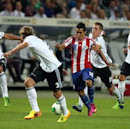 Germany 3-3 Paraguay: Bender snatches barely deserved draw for die Mannschaft