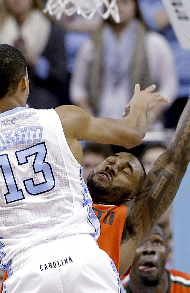 No. 2 Syracuse rolling with Tar Heels up next