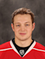 Drayson Bowman - Carolina Hurricanes