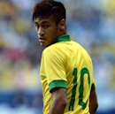 Scolari: Neymar criticism is unfair