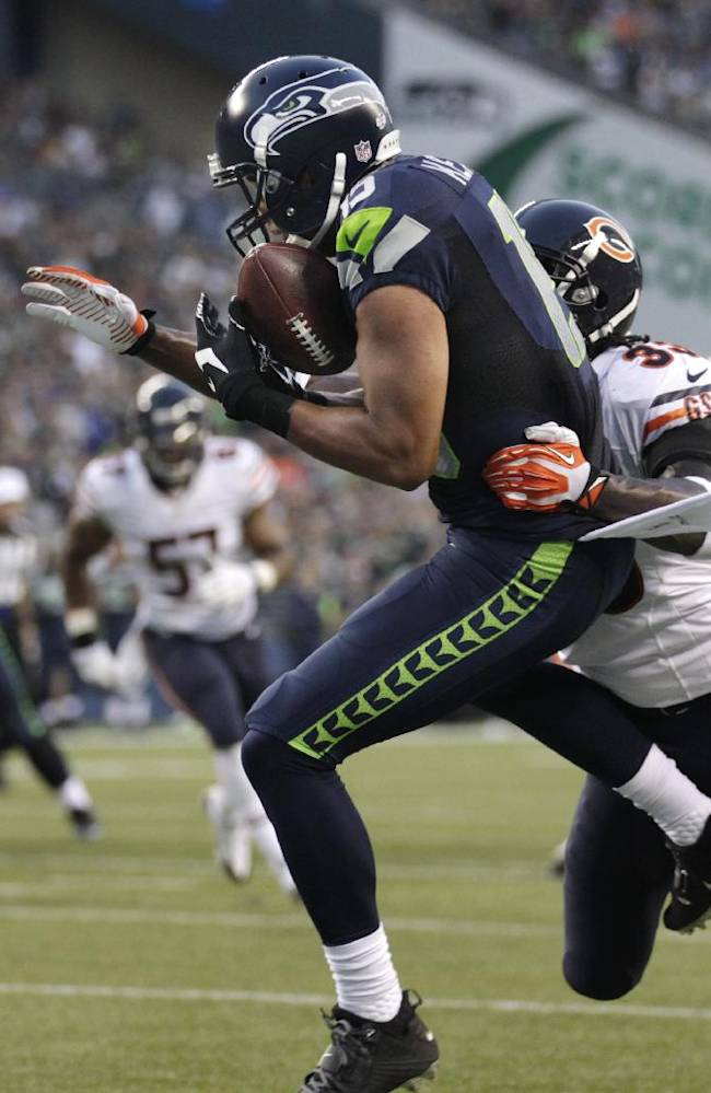 Bears have question marks on defense