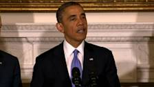 Obama pledges all necessary help for tornado-hit Oklahoma