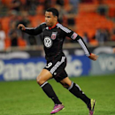 Davies returns to MLS on loan with hometown Revolution