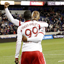 Wright-Phillips leads Red Bulls past Dynamo 4-0 (The Associated Press)