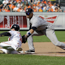 Yankees' Prado has appendectomy; out for season The Associated Press
