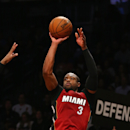 Miami Heat v Brooklyn Nets Getty Images