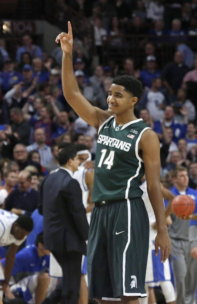 5 things learned from the Champions Classic