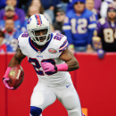 Saints, running back Spiller agree on 4-year deal The Associated Press