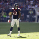 Texans' Clowney won't be ready for start of training camp (Yahoo Sports)