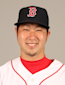 Junichi Tazawa - Boston Red Sox
